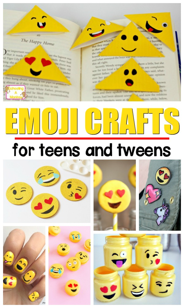 18 Easy Diy Summer Crafts And Activities For Girls